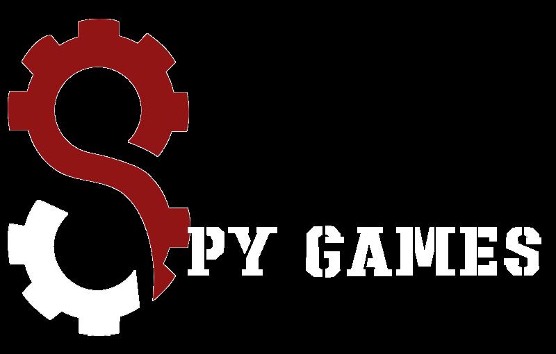spygames